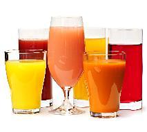 Bezalkoholowe drinki na sylwestra - PRZEPISY dla przyszłych mam