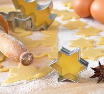Ciasteczka na Boże Narodzenie: przepis na morelowe ciastka gwiazdki
