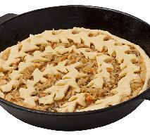 Kulebiak: jak zrobić? Podajemy łatwy przepis na wigilijnego kulebiaka