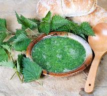 Zupa z pokrzywy - jak zrobić?