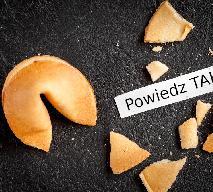 Ciasteczka z wróżbą na andrzejki: dobry przepis