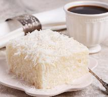 Ciasto ryżowe z likierem kokosowym: przepis na pyszny deser