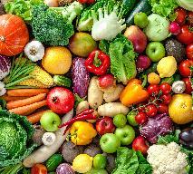 Jedzmy kolorowe warzywa, radzi dietetyk