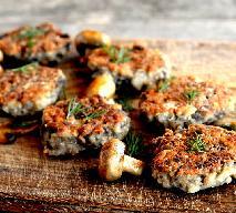 Kotlety z grzybów: jak zrobić