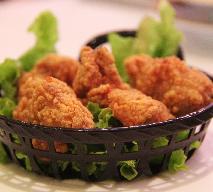 Nuggetsy z kurczaka - danie z frytkownicy [sprawdzony przepis]