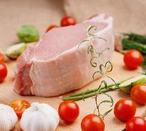 Schab gotowany - przepis na dietetyczne danie ze schabu