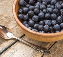 Śliwa tarnina: marynowane owoce tarniny [przepis]