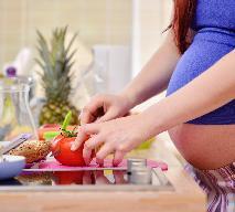 Słodka ciąża - dieta dla kobiety z cukrzycą ciążową