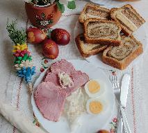 Menu na tradycyjną Wielkanoc - co podać na wielkanocne śniadanie? [WIDEO]