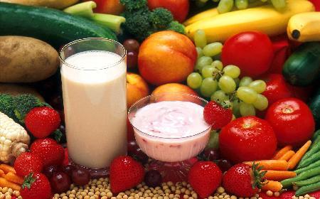 Dieta - co jeść, aby wzmocnić odporność?