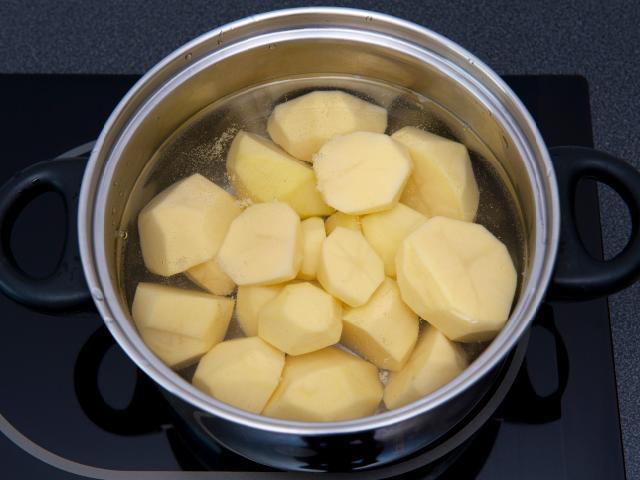 Ziemniaki Z Wody Jak Gotowac Przyrzadzanie Smacznych Ziemniakow