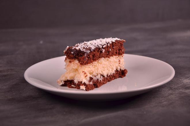 Milky Way: ciasto bez pieczenia
