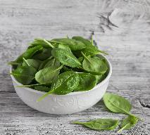 Szpinak: czy  warto jeść szpinak, czy rzeczywiście jest zdrowy?