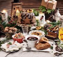 Wigilijna zupa czy barszcz? Top 10 najlepszych przepisów na święta