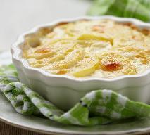 Ziemniaki zapiekane z kefirem: niesamowicie pyszne i takie proste