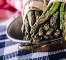 Jak gotować szparagi? Gotowanie szparagów: INSTRUKCJA krok po kroku