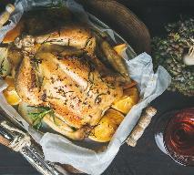 Kurczak kukurydziany – czym się różni od zwykłego kurczaka? [WIDEO]