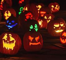 Zabawne i pyszne przepisy na imprezę w stylu Halloween [GALERIA]