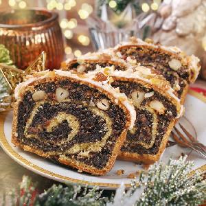 Makowiec, ciasto z makiem, tort makowy: TOP 10 najlepszych przepisów na święta!
