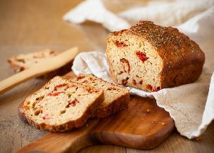 Chleb paprykowy na zakwasie - znakomite domowe pieczywo