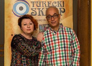 Turecki Sklep pełen aromatów – skarbnica jadalnych prezentów gwiazdkowych