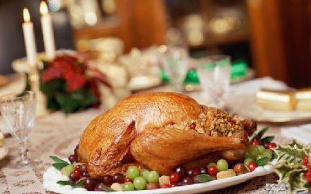 Jak się je potrawy z drobiu? Czy kurczaka lub kaczkę można jeść palcami?